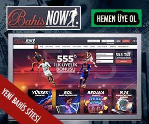 bahisnow bonus