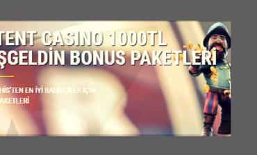 Klasbahis casino bonus paketi 1000 TL sadece burada