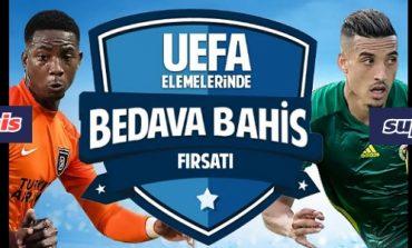 Superbahis Uefa Ligleri Bedava Bahis Kazandırıyor