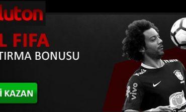 Betpluton Fifa Özel Bonusu