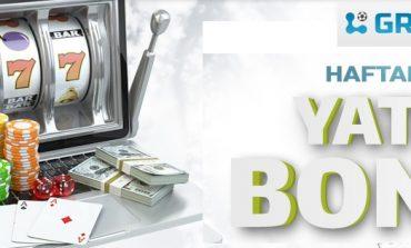 Grosbet Yüzde 25 Casino Yatırım Bonusu