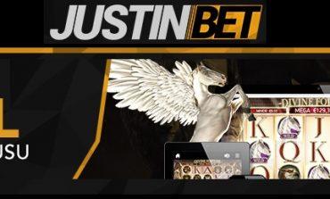 Justinbet Haftalık Casino Bonusu