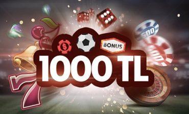 Bets10 Para Yatırma Bonusu Kampanyası