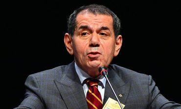 """Başkan Özbek: """"Cimboma Hayatta Yanlış Yapmadık"""""""
