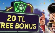 Betmatik Bedava Bonus