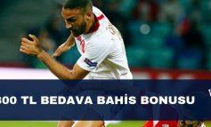 Bets10 300 TL Bedava Bahis Bonusu